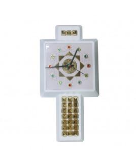 Fortune Clock - Gold (PVFCG-001)