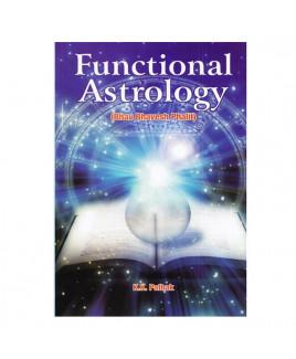 Functional Astrology- Bhav Bhavesh Phalit by K. K. Pathak (BOAS-0268)