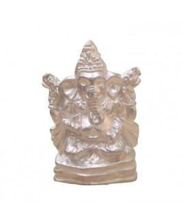 Parad (Mercury) Ganesha / Ganpati - 50 Gm- (PAGN-005)