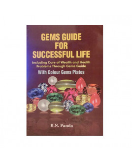 Gems Guide For Successful Life By B. N. Panda In English-(BOAS-1061)