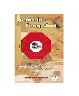 Gems in Feng Shui in English - Paperback -(BOAS-0603)