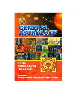 General Astrology (English) (BOAS-0521)