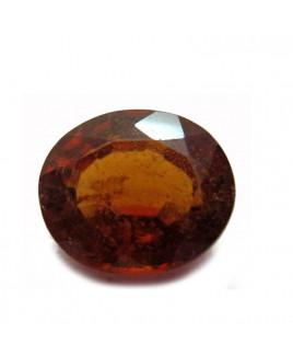 Natural Hessonite / Gomed Oval Mix Gemstone  - 3.15 Carat (GO-09)