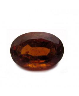Natural Hessonite / Gomed Oval Mix Gemstone  - 4.10 Carat (GO-10)