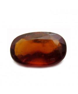 Natural Hessonite / Gomed Oval Mix Gemstone  - 4.30 Carat (GO-13)