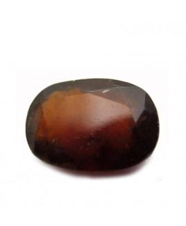 Hessonite / Gomed Oval Mix Gemstone - 4.90 Carat (GO-14)