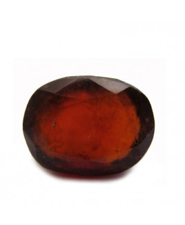 Natural Hessonite / Gomed Oval Mix Gemstone  - 5.00 Carat (GO-17)