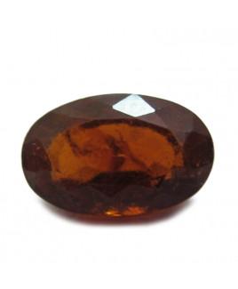 Natural Hessonite / Gomed Oval Mix Gemstone- 4.20 Carat (GO-18)