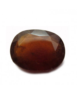 Natural Hessonite/ Gomed Oval Mix Gemstone - 4.95 Carat (GO-19)