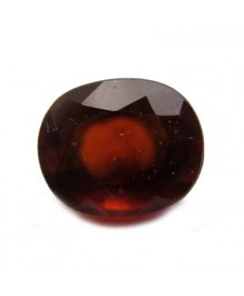 Natural Hessonite / Gomed Oval Mix Gemstone- 5.40 Carat (GO-22)