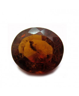 Natural Hessonite / Gomed Oval Mix - 3.80 Carat (GO-24)