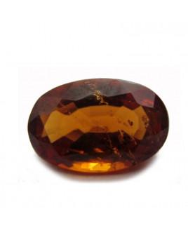 Natural Hessonite / Gomed Oval Mix Gemstone - 2.90 Carat (GO-25)