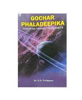 Gochar Phaladeepika by U. S. Pullipani (BOAS-0249)
