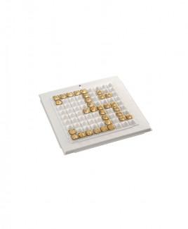 Gold Aum Pyramid (PVGA-001)
