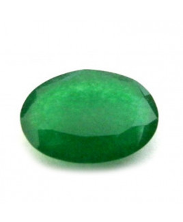 Natural Green Quartz Oval Mix Gemstone 4.20 Carat (GQ-01)