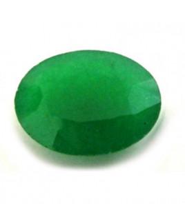 Natural Green Quartz Oval Mix Gemstone  7.20 Carat (GQ-07)