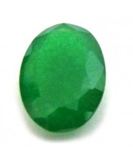 Natural Green Quartz Oval Mix Gemstone  4.70 Carat (GQ-17)