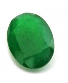 Natural Green Quartz Oval Mix Gemstone- 4.20 Carat (GQ-22)