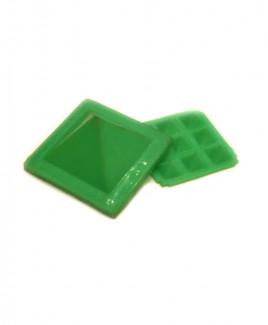 Green Pyramid - 3 cm (PYGN-003)