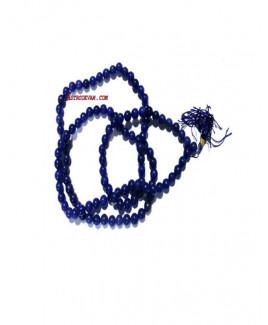 Hakik Mala / Rosary Blue - 08 mm (MAHA-004)