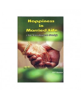 Happiness in Marriede Life (BOAS-0681)