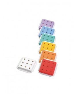 Health 9x9 Pyramid -(PVHE-001)