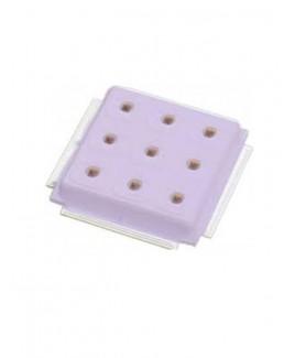 Health 9x9 - Violet Pyramid -(PVHV-001)