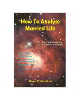 How to Analyse Married Life by V. K. Choudhry and K. Rajesh Chaudhary (BOAS-0222)