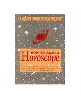 How to Read A Horoscopes in English - (BOAS-0577)