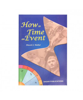 How to Time an Event in English By Dinesh S. Mathur  (BOAS-0048)