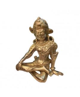 Indra Dev - (MVID-001)