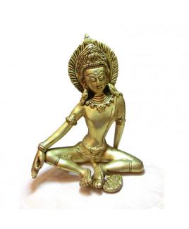 Indra Dev  -(MVID-002)