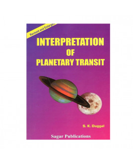 Interpretation of Planetary Transit by S. K. Duggal (BOAS-0197)