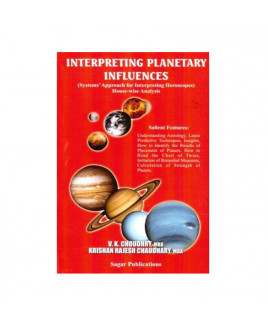Interpreting Planetary Influences -(	BOAS-0439)