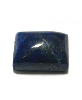 Lapis Lazuli (Lajward) Rectangular Cabochon Gemstone - 10.20 Carat (LA-14)