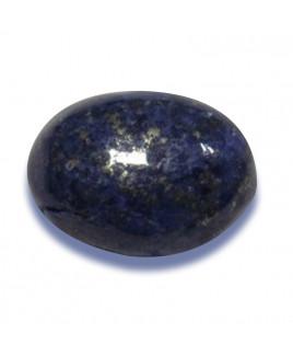 Lapis Lazuli (Lajward) Oval Cabochon Gemstone - 4.20 Carat (LA-22)