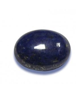 Lapis Lazuli (Lajward) Oval Cabochon Gemstone  - 4.85 Carat (LA-26)