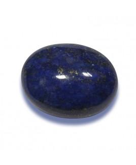 Lapis Lazuli (Lajward) Oval Cabochon Gemstone  - 35.60 Carat (LA-31)