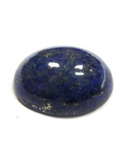 Lapis Lazuli (Lajward) Oval Cabochon Gemstone - 8.25 Carat (LA-05)
