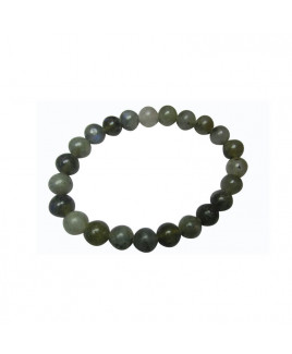 Labradorite Bracelet (BRLA-001)