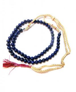 Lapis Lazuli (Lājward) Mala / Rosary - 06 mm