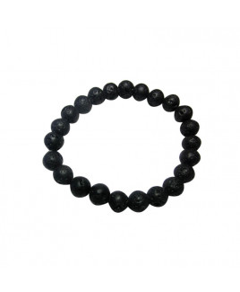 Lava Stone Bracelet (BRLS-001)