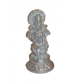 Parad (Mercury) Lakshmi/ Laxmi Idol - 40 Gm-  (PALX-001)