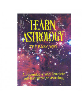 Learn Astrology (The Easy Way) (BOAS-0707)