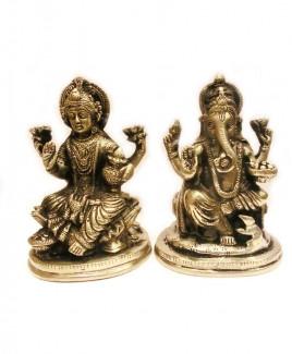 Laxmi Ganesh - 1900 gm (DIGLS-002)