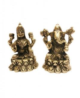 Laxmi Ganesh - 470 gm (DIGLS-007)