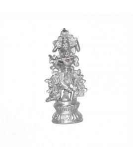 Parad Mercury Lord Krishna – 300 gm (PAKR-002)