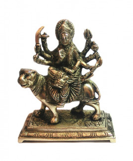 Maa Durga in Brass (DIMD-001)