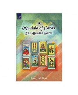 A Mandala of Cards  in English - Paperback- (BOAS-0560)