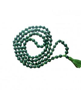 Margaj/ Jade Rosary Mala (MAMC-001)